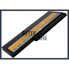 IdeaPad U350 20028 2800 mAh 4 cella fekete notebook/laptop akku/akkumulátor utángyártott lenovo notebook akkumulátor