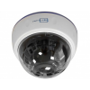 IdentiVision IIP-DI3202FPO/A/4 AUDIO, IP beltéri IR LED-es dóm kamera, 2MP, POE, audió be/kimenettel, f=4mm
