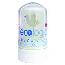 iecologic Kristály dezodor 60 g dezodor