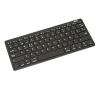 iggual Bluetooth billentyűzet iggual IGG315279 3.0 28,5 x 12 x 2,2 cm Fekete Tablet