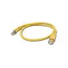 iggual CAT 5e FTP Cable iggual IGG310335 0,5 m Yellow
