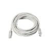 iggual CAT 6 UTP Cable iggual IGG313398 10 m Grey