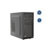 iggual Desktop PC iggual PSIPCH312 i5-7400 8 GB 240SSD W10 Black