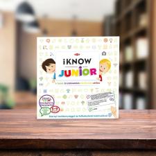 iKnow Junior társasjáték társasjáték