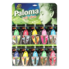 Illatosító Paloma Parfüm Liquid NEW CAR 5ml
