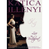 . ILLÉNYI KATICA - LIVE IN BUDAPEST - DVD -