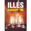 Illés Illés - koncert ´96 (DVD)