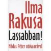 Ilma Rakusa LASSABBAN