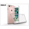 IMAK Apple iPhone 7/iPhone 8 hátlap - IMAK Crystal Clear Slim - transparent