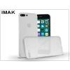 IMAK Apple iPhone 7 Plus/iPhone 8 Plus hátlap - IMAK 0.7 mm Color Slim - transparent
