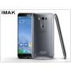 IMAK Asus ZenFone 2 Laser (ZE550KL) hátlap - IMAK Crystal Clear Slim - transparent
