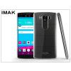 IMAK LG V10 H960A hátlap - IMAK Crystal Clear Slim - transparent