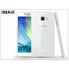 IMAK Samsung A310F Galaxy A3 (2016) hátlap - IMAK Crystal Clear Slim - transparent