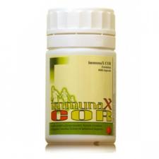 Immunax Cor kapszula táplálékkiegészítő