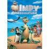 Impy a kis dinoszaurusz (DVD)