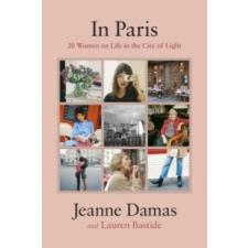 In Paris – Lauren Bastide, Jeanne Damas idegen nyelvű könyv
