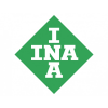 INA INA 531 0148 10 feszítőgörgő, hosszbordás szíj