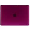 "Incase Dots Hardshell Case for Macbook 12"" bíbor"