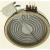 Indesit Indesit főzőlap 1200W