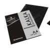 Indigó, gépi, A4, 100 lap, DONAU, fekete 100 lap/csomag
