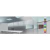 Infrapanel - Fenix Ecosan 850 U+ (850 W) Új!