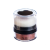 INIKA Szivacsos ásványi arcpirosító 3 g, Rosy Glow