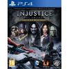 - Injustice Gods Among Us Ultimate Edition (PS4) (PlayStation 4)