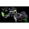 INNO3D GeForce GTX 1060 6GB Compact videokártya /N1060-2DDN-N5GN/ (N1060-2DDN-N5GN)