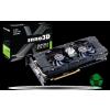 INNO3D GeForce GTX 1060 6GB X2 videokártya /N106F-5SDN-N5GS/ (N106F-5SDN-N5GS)