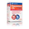 InnoPharm Magnézium-laktát + B6-vitamin filmtabletta, 100 db