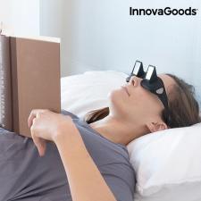 InnovaGoods 90º Horizontális Optikai Prizma Szemüveg olvasószemüveg