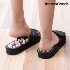 InnovaGoods Akupunktúrás Papucs S egyéb egészségügyi termék