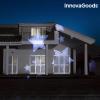 InnovaGoods Dekoratív Kültéri LED Projektor