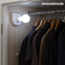 InnovaGoods Hordozható LED Izzó világítás