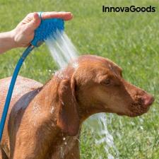 InnovaGoods Kisállat Locsoló Kefe kutyafelszerelés