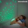 InnovaGoods Plüssjáték Projektorral Kutya
