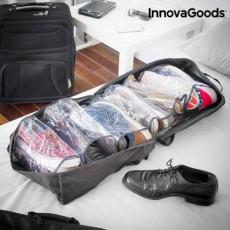 InnovaGoods Utazótáska Cipőknek