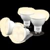 INNR LED lámpa , égő , INNR , szpot , 4 x GU10 , 36° , 4 x 4.8 Watt , meleg fehér , dimmelhető...