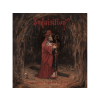 Inquisition Into The Infernal Regions Of The Ancient Cult (CD)