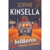 Insomnia Sophie Kinsella - A boltkóros és a nagy szemfényvesztés (Új példány, megvásárolható, de nem kölcsönözhető!)