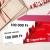 Insportline Ajándék utalvány inSPORTline 100 000 Ft online vásárlásra