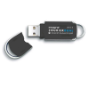 Integral Courier Dual 8GB AES-256 USB 3.0 fekete pendrive