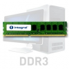 Integral DDR3 Integral 2GB 1066MHz CL7 1.5V; Single rank