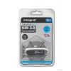 Integral INFD16GCOUDL3.0-197 USB3.0 Courier Dual - 16GB - fekete