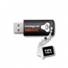 Integral USB 8GB Flash Drive Crypto Total Lock  140-2 certified