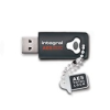 Integral USB CRYPTO 16GB - HARDWARE AES 256BIT, FIPS197