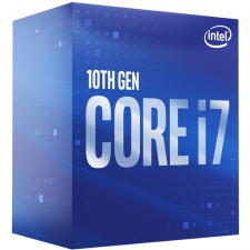 Intel Core i7-10700KF 3.8GHz LGA1200 processzor