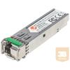 Intellinet modul MiniGBIC/SFP 1000Base-LX (LC) egymódusú WDM 1310/1550nm