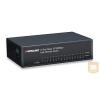 Intellinet switch 16x10/100 fém, mikro