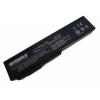 Intensilo akkumulátor Asus A32-M50 10.8V 6000mAh fekete